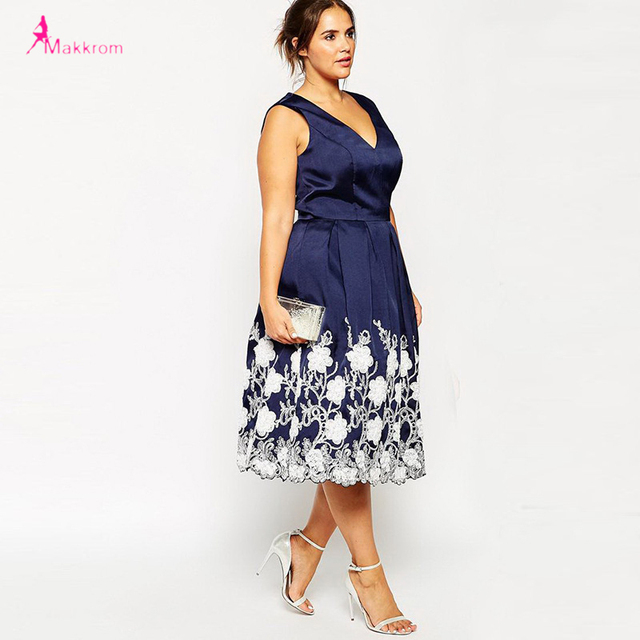 24e5eb43c762 Plus Size 2016 Club Factory Overweight Women Dress Summer Printing  Patchwork Dresses Women Clothing 6xl Vintage Dress