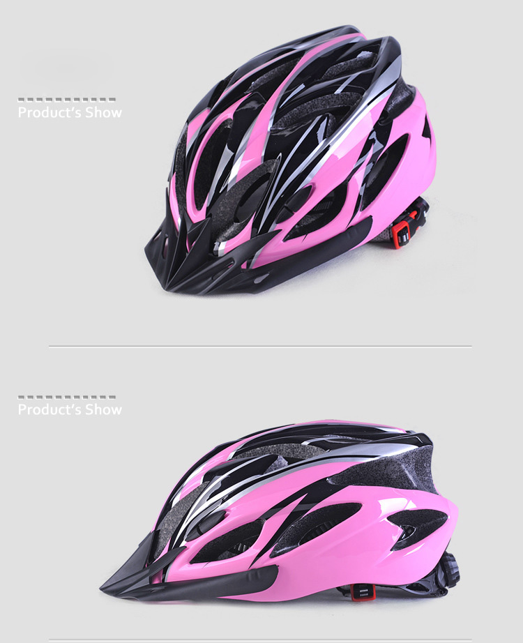 220g Ultralight Bicycle Helmet CE Certification Cycling Helmet In-mold Bike Safety Helmet Casco Ciclismo 56-62 CM-13