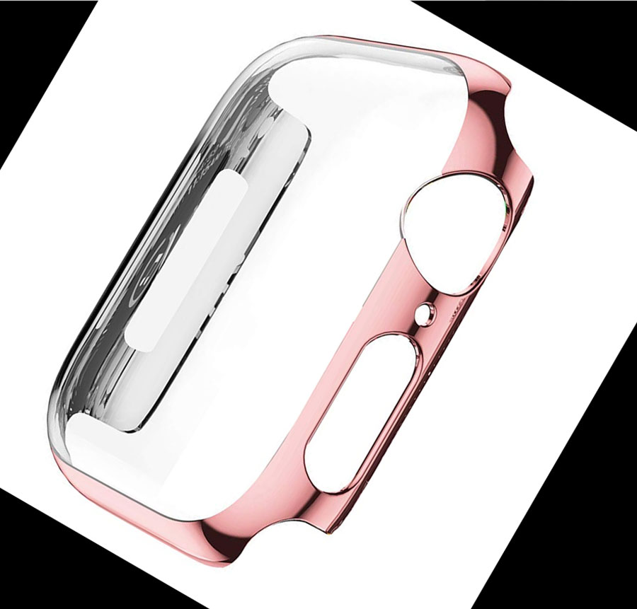 Protective Shell Case for Apple Watch 20