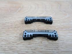 2 piezas de reemplazo de afeitar la cabeza de corte para Panasonic WES9068 ES-SL41 ES-GA21 ES-ST23 GA20 ES8113 ES8116 ES-ST25 de afeitar la cabeza