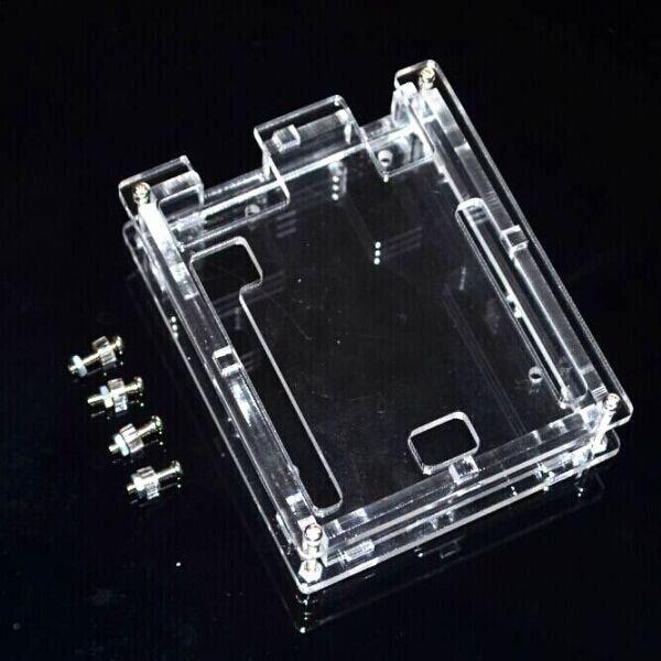Uno R3 Case Enclosure Transparent Acrylic Box Clear Cover Compatible with Arduino UNO R3|uno r3|cover coversacrylic case - AliExpress