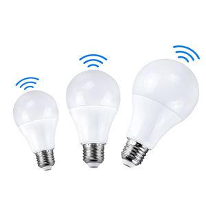 Ampoule lamp LED radar Sensor