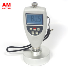 Genuine Brand AMITTARI Digital Sponge Shore Hardness Tester Meter Durometer USB BLUETOOTH  0~100HF  soft foam polyurethane