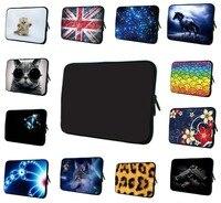 Plain Black 7 7 9 8 Laptop Bag For Apple IPad Mini Neoprene Pouch Cover Bags