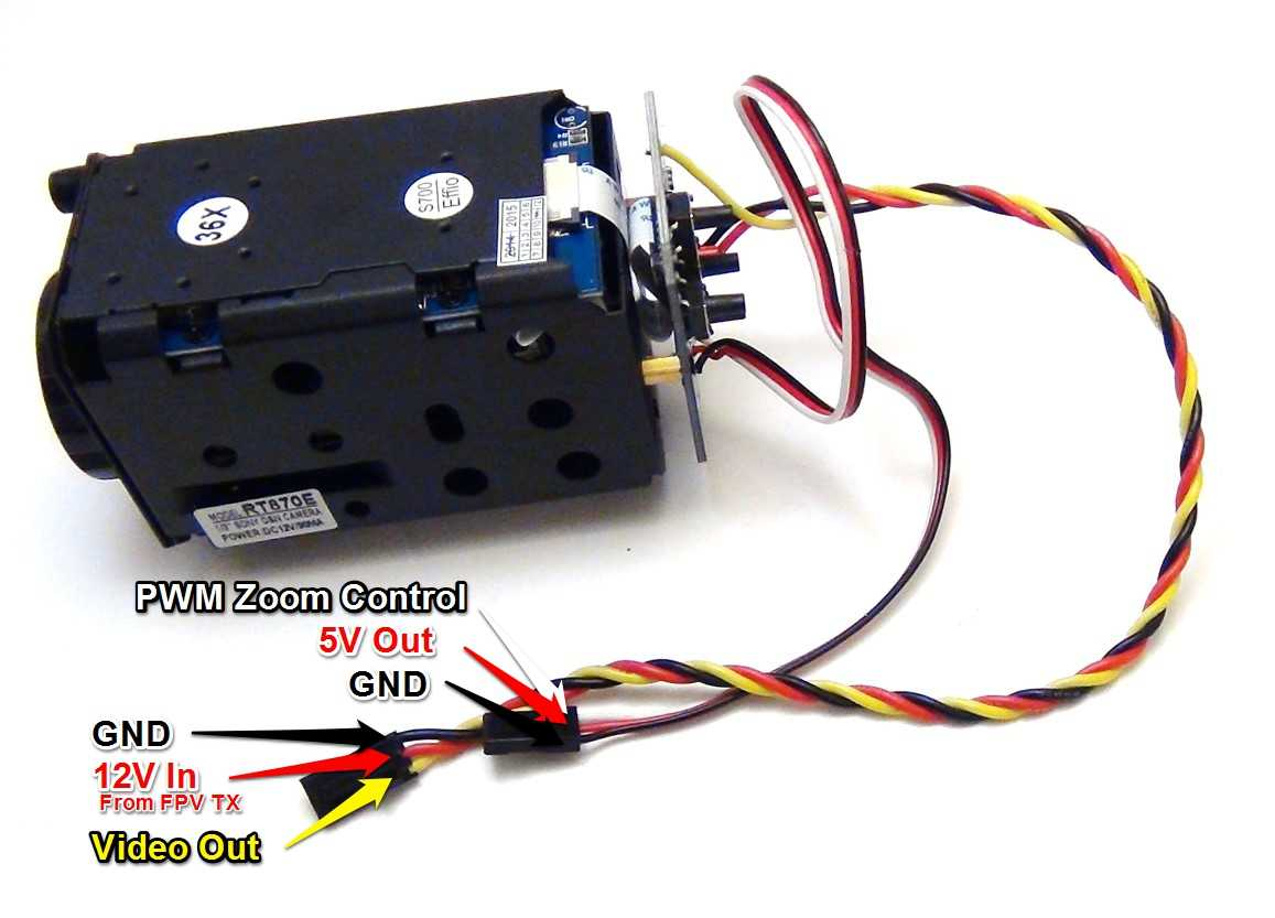 Sony 700tvl Fpv Wiring Diagram - Wiring Diagrams Schema