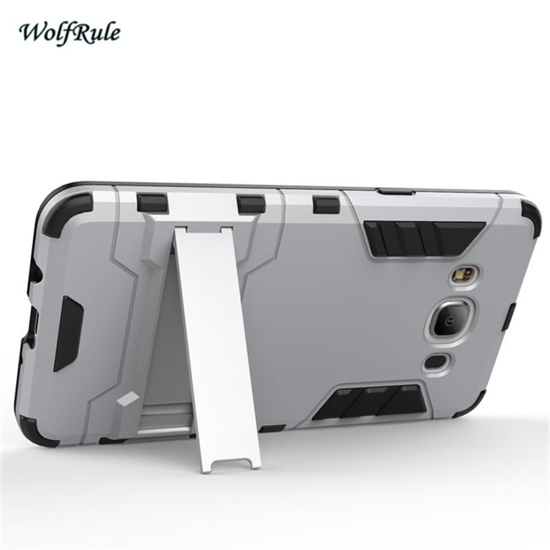 WolfRule sFor Հեռախոսային դեպքեր Samsung Galaxy J5 - Բջջային հեռախոսի պարագաներ և պահեստամասեր - Լուսանկար 6