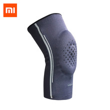 Xiaomi AIRPOP Knee Pad Sport Unisex Adjustable Breathable High Elastic Silicone Knee Supports Personal Health Care Knee Pad