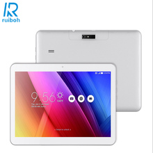 10.1 pulgadas Nuevo Tablet PC 3G LTE Ram 2 GB Rom 32 GB SC7731 Quad Core Bluetooth Wi-Fi Android 5.1 computadora Inteligente Android Tablet PC