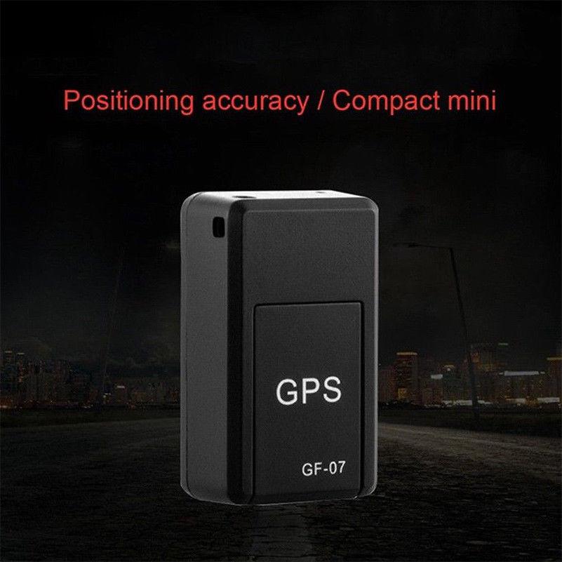 gf07 gsm carro gps localizador rastreador anti-perdido