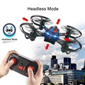 New Design 2.4GHz 4CH Gyro RC Drone Helicopter DIY Deformable Stunt Car Toy Fun Outdoor Remote Control Toy for Kids
