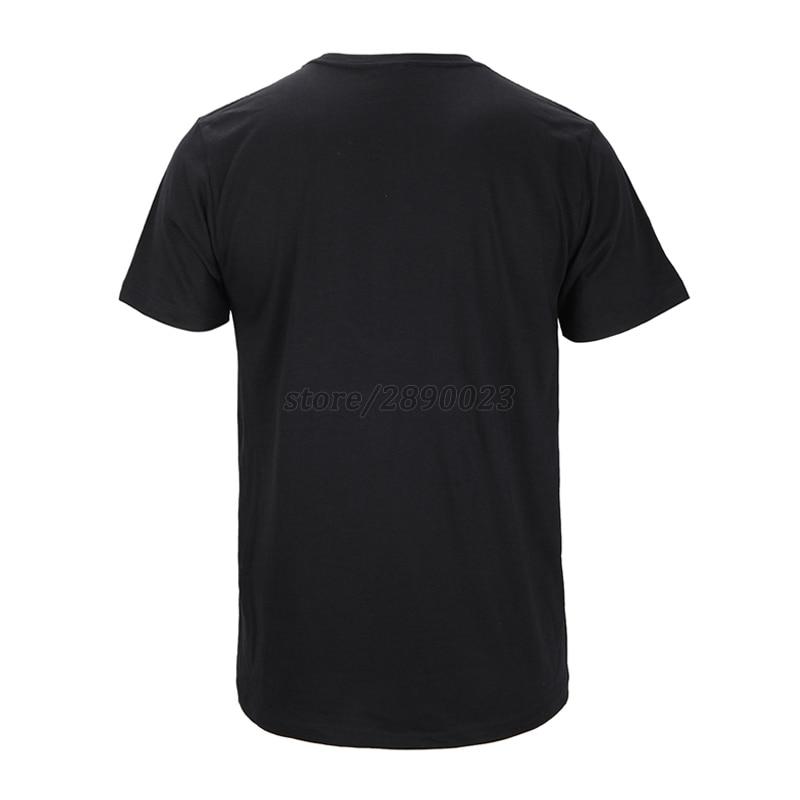 Ανδρικά T-Shirt Stranger Rick Morty Υψηλής - Ανδρικός ρουχισμός - Φωτογραφία 5