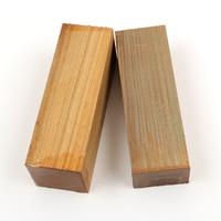 Verawwood, Argentine Lignum Vitae Ручка ножа заготовки деревообрабатывающие заготовки DIY деревянная ручка для пистолета материал ручки ножа