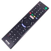 새로운 교체 RMT TX102D 소니 LED LCD 4K TV 리모컨 KDL 32R500C KDL 40R550C KDL 48R550C KD 55XD8599