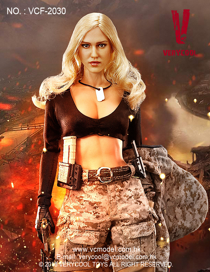 1/6 scale Female figure doll Digital Camouflage Women Soldier Max Seamless body 12 Action figure doll Collectible model toy 1 6 scale desert camouflage tactical vest male cloths for 12 action figure soldier body accessories toys