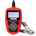 ancel BA101 Automotive 12V Auto Battery Tester Vehicle Battery power Analyzer (100~2000 CCA) car battery tester analyzer