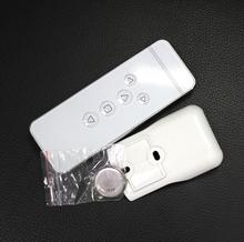 RF433 15 Channels Curtain Distant controller electrical curtain Transmitters Zmlink Sensible House