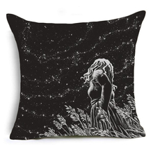 Beam Me Up Pillow Case