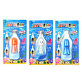 Magic Dancing Jellyfish Funny Toy Rotating & Up-Down Moving In Bottle Science Educational Toys For Kids In Random Mix 5pcs/LOT