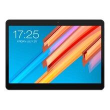 10,1 pulgadas 2560*1600 Tablet PC Teclast M20 MT6797 X23 Deca Core Android 8,0 4 GB RAM 64 GB ROM Dual 4G teléfono tabletas Dual Wifi GPS