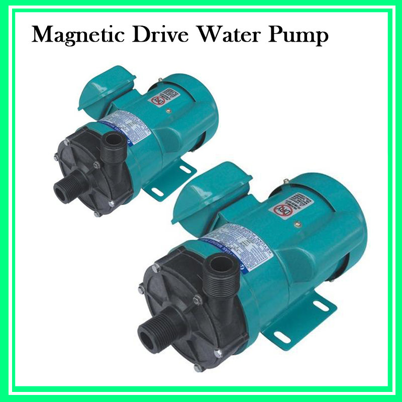 MP-20RM 220V Electric Corrosion Resistant Magnetic Centrifugal Water Pump 1pc free shipping new high quality 16cqf 8 magnetic electric centrifugal water pump
