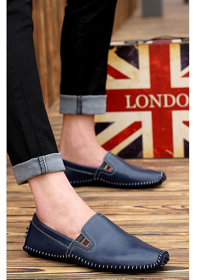 HN 930 (10) men casual loafers
