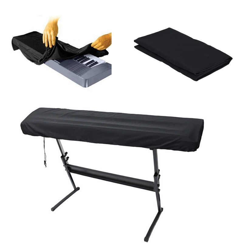 88 Key / 61 Key Digital Electronic Piano Cover Electronic Organ Cover Full Closed Dustproof Cover