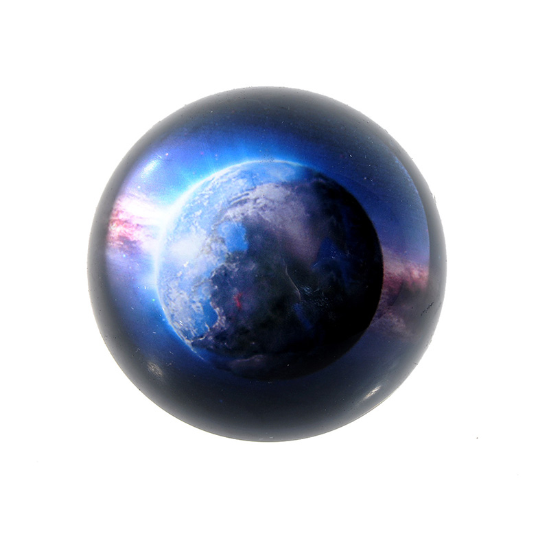 Decorative Glass Ball Paperweights