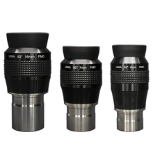 цена на New 1.25inch UWA Eyepiece 82 Degree 4mm/7mm/16mm Ultra Wide Angle Planet Deep Space Observing Astronomical Telescope Eyepieces