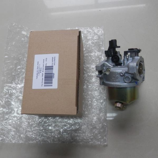 CARBURETOR AY AUTO CHOKE FOR CHINESE 1P65F 1P64F VERTICAL SHAFT MOTOR CARBY GASOLINE WORLD CARBURETTOR LAWN