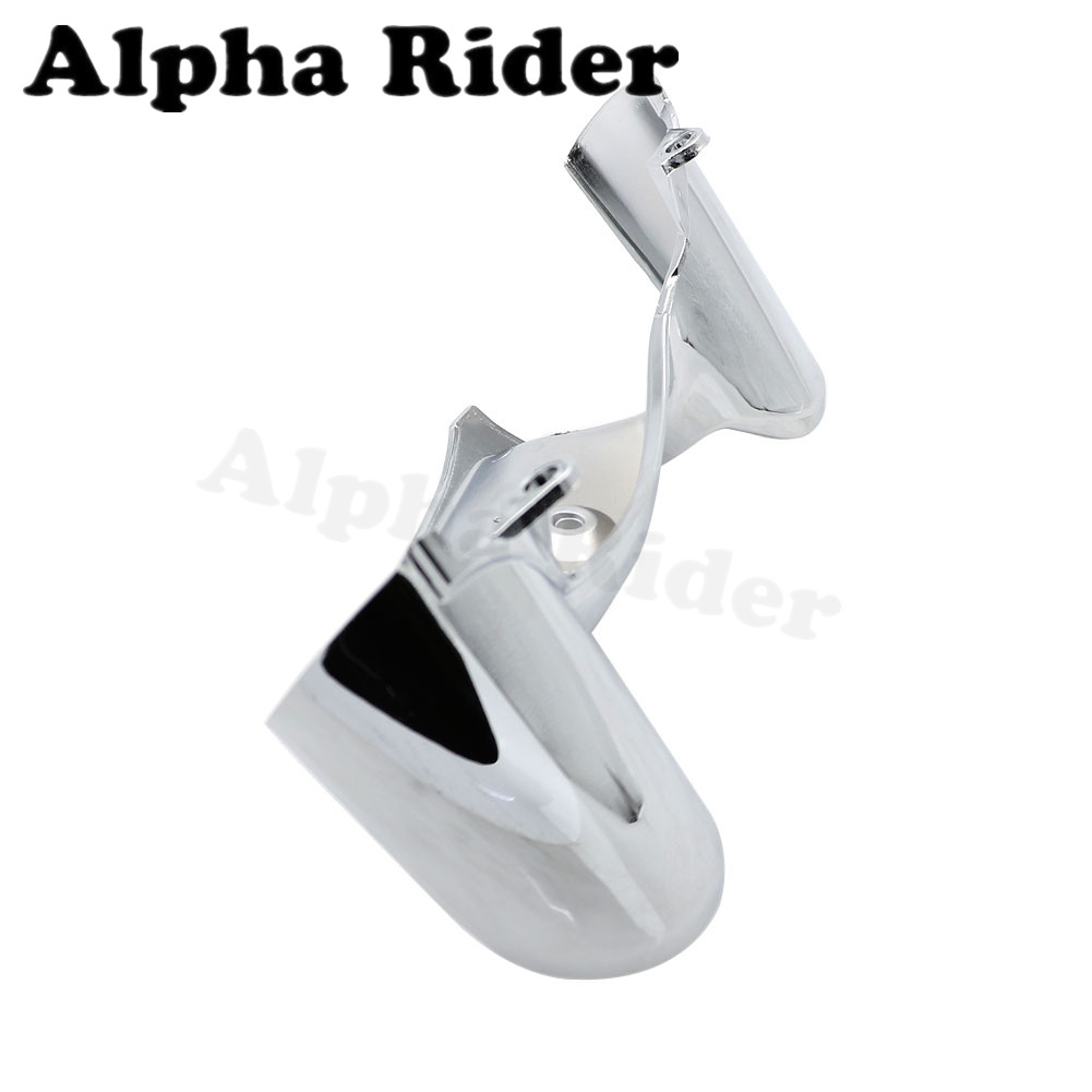 For Honda GL1800 GL Goldwing 1800 Front Center Fork Cover Shield Fairing Body Guard 2001 - 2011 02 03 04 05 06 07 08 09 10 цена и фото