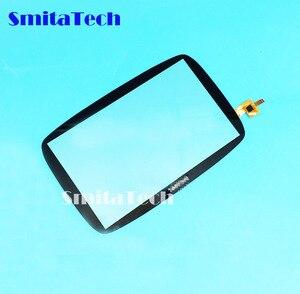 Image 1 - חדש 6.0 אינץ מגע מסך עבור TomTom Go 600 6000 LMS606KF02 GPS ניווט digitizer תצוגת קיבולי מסך החלפת פנל