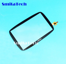 new 6.0 inch touch screen for TomTom Go 600 6000 LMS606KF02 GPS navigation digitizer display capacitive screen replacement panel