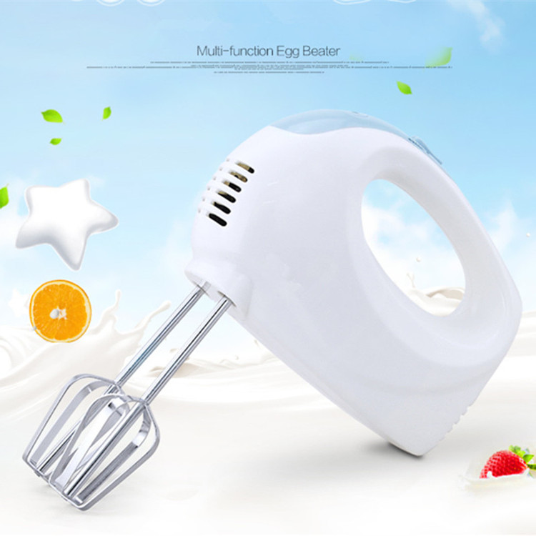 5 speed 220V Household Mini Handheld Electric Whisk Automatic Stirring flour butter eggs Cream Cake mixer egg beater 100W сникеры kakadu