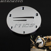 Chrome 3D Engraved Derby Cover Engine Stator Guard for Suzuki Boulevard M109R 2006-2013 велосипед orbea boulevard a20 2013