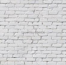 Ткань белый кирпич фон фотографии фоном кирпичная стена фоны студия фон XT-2884