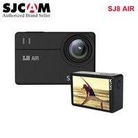 Stock!SJCAM SJ8 Air 1296P Sports Camera Waterproof Anti Shake Dual Touch Screen 8*Digital Zoom WiFi Remote Control Action DV