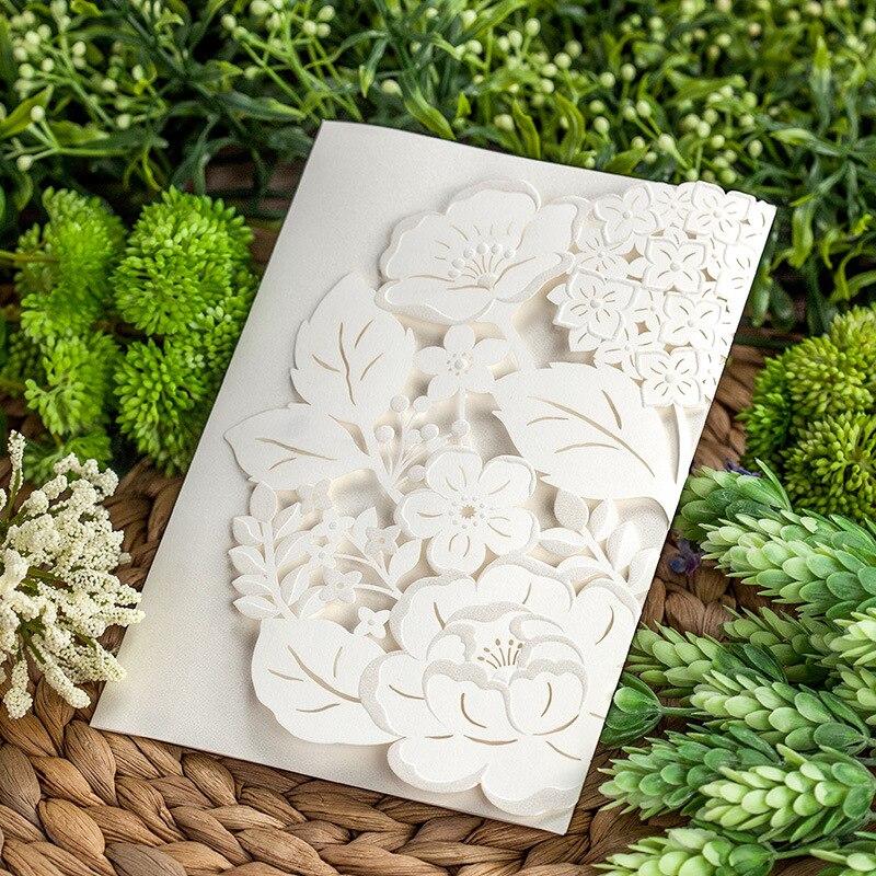 Wedding Invitation Kits To Bring Your Dream Design Into 2