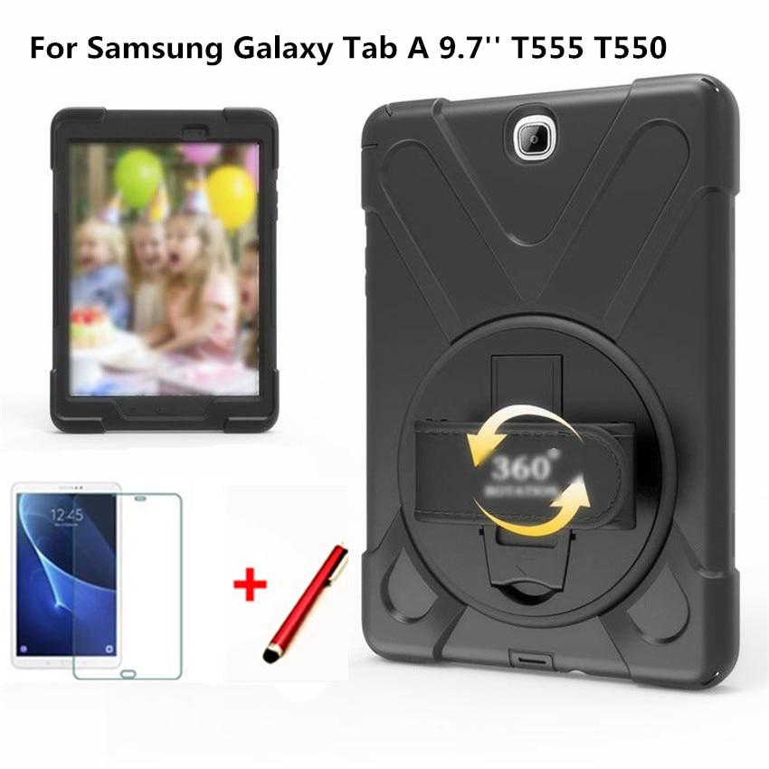 cover samsung galaxy tab a t555