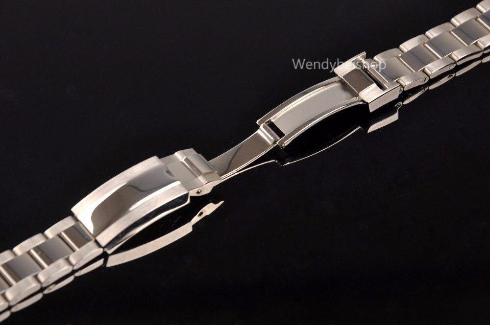 ЦАРЛИВЕТ 20 мм 316Л нехрђајући челик, - Прибор за сатове - Фотографија 2