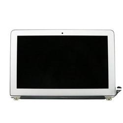 """Oryginalne testowany Laptop ekran zastępczy dla apple Macbook Air 11 """"A1370 LCD ekran LED montaż 2010 2011 w Ekrany LCD do laptopów od Komputer i biuro na"""