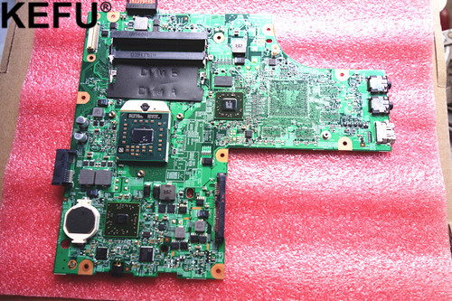 CN 0YP9NP laptop motherboard fit for dell Inspiron 15R M5010 YP9NP 0YP9NP 48.4HH06.011 DDR3 +free cpu