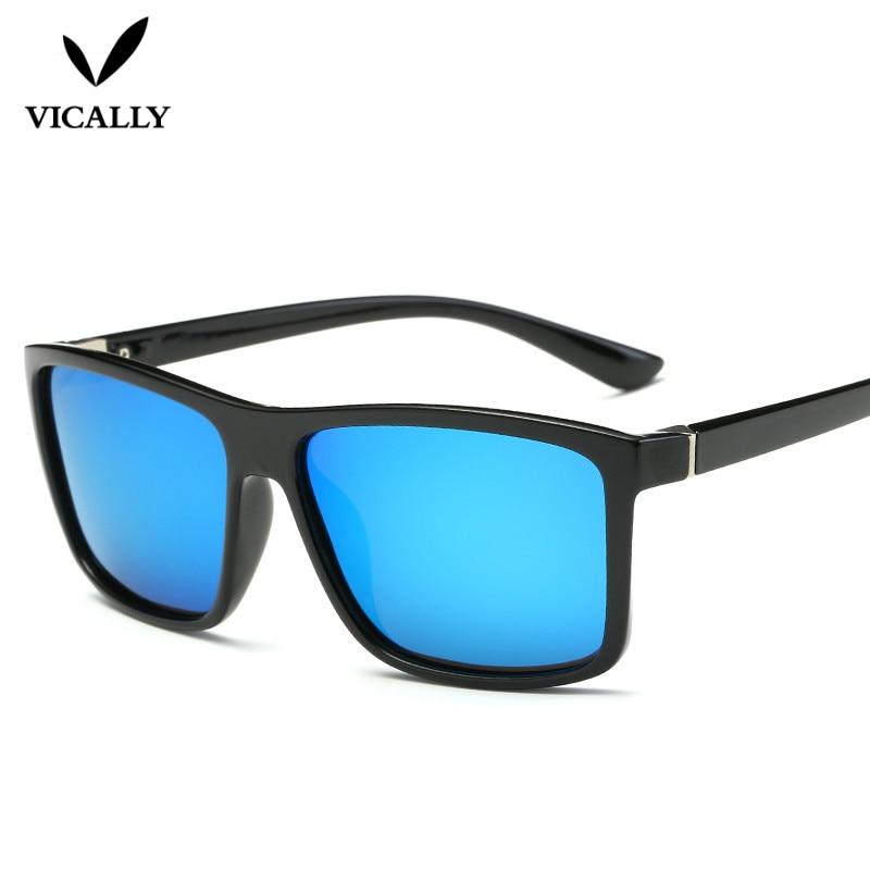 Brand New Fashion Men's UV400 Polarized Coating Sunglasses Women Driving Eyeglasses Mirrors oculos Eyewear Sun Glasses HD Lens