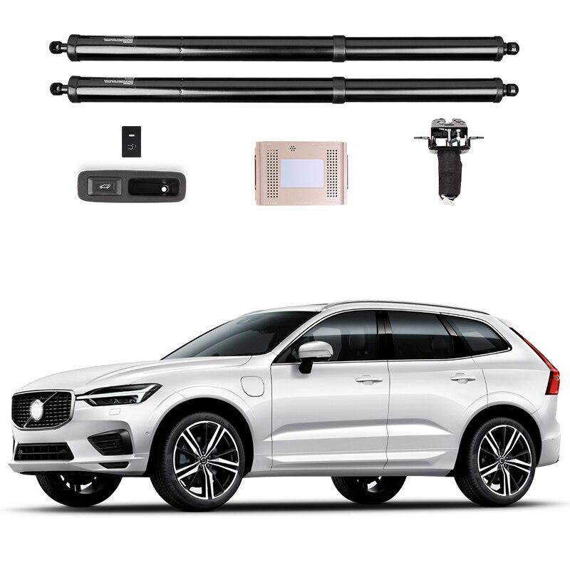 For Volvo XC60 Electric Tailgate, Leg Sensor, Automatic Tailgate, Luggage Modification, Automotive Supplies