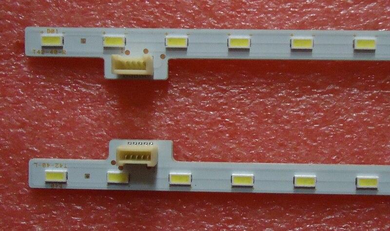FOR SONY KDL-32W650A KDL-32W600A 74.32T35.002-1-DX1 LED Article Lamp T320HVF01 T320XVF05.0 Screen 1piece=30LED 347MM