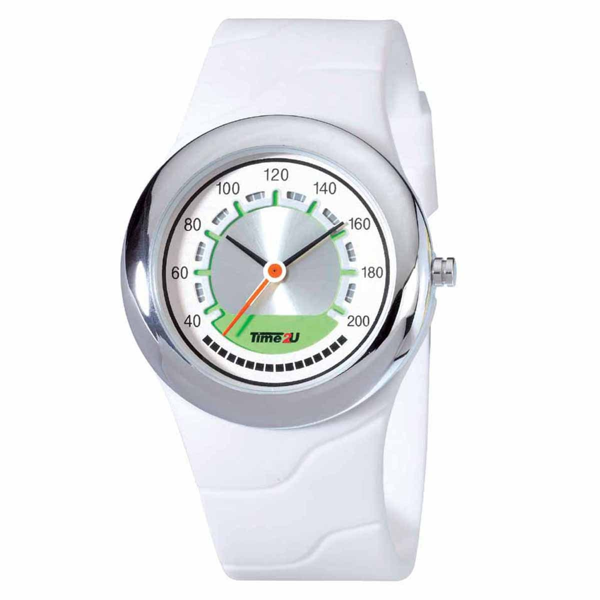 Time 2 u color series colorful watch candy fashion sports ...