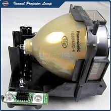 Projector Lamp ET-LAD60W for PANASONIC PT-DW640 / PT-DW640L / PT-DW640LS / PT-DW640LK / PT-DW640UL / PT-DW640S – 2 Lamps
