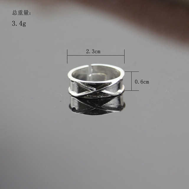 Dragon Ball Z Goku Black Time Ring Adjustable