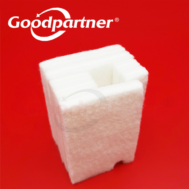 Pad Sponge Maintenance-Box Waste-Ink L3110 Tank-Absorber for Epson 1749772 1SET