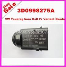 OEM 1J0919275 0263003169 3d0998275a для VW Touareg для Бора для Гольф IV вариант для pdc Сенсор парктроник