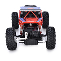 Remote Control Car 4x4 Driving Car RC Car 2.4G 4CH 4WD Rock Crawlers Double Motors Drive Bigfoot Car Model Off-Road Vehicle Toy